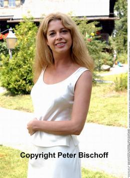 Die Schwarzwaldklinik - Olivia Pascal