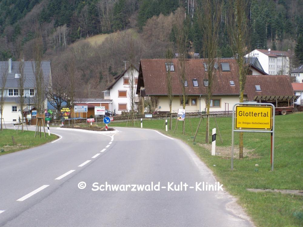 Wo Ist Die Schwarzwaldklinik